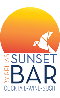 pelias sunset bar logo